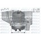 Pompa wody DOLZ C119