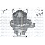Pompa wody DOLZ C121