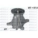 Pompa wody DOLZ C140