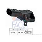 Czujnik ciśnienia wzmacniacza siły hamowania (servo) FACET 10.3280