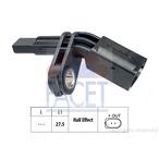 Czujnik prędkości obrotowej koła (ABS lub ESP) FACET 21.0007