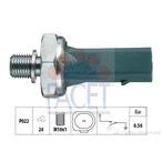 Włącznik ciśnieniowy oleju FACET 7.0139