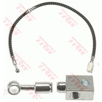 Przewód hamulcowy elastyczny TRW PHD1254