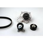 Zestaw paska rozrządu + pompa wody HEPU PK03690