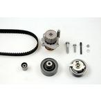 Zestaw paska rozrządu + pompa wody HEPU PK05630