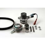 Zestaw paska rozrządu + pompa wody HEPU PK06690