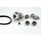 Zestaw paska rozrządu + pompa wody HEPU PK75090