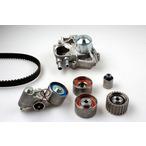 Zestaw paska rozrządu + pompa wody HEPU PK75720