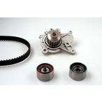 Zestaw paska rozrządu + pompa wody HEPU PK77630