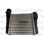 Chłodnica powietrza doładowującego - intercooler VEMO V10-60-0003