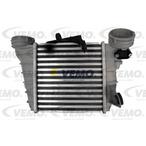 Chłodnica powietrza doładowującego - intercooler VEMO V10-60-0004