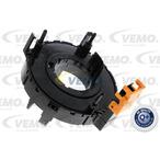 Sprężyna żrubowa, poduszka powietrzna VEMO V10-72-1225