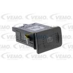 Włącznik, ogrzewanie tylnej szyby VEMO V10-73-0181