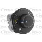 Włącznik, regulacja lusterka VEMO V10-73-0272