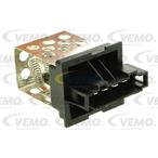 Regulator, wentylator nawiewu do wnętrza pojazdu VEMO V10-79-0024