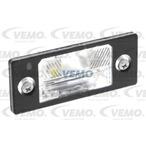 Oświetlenie tablicy rejestracyjnej VEMO V10-84-0030