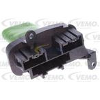 Regulator, wentylator nawiewu do wnętrza pojazdu VEMO V30-03-0016