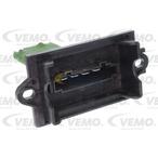 Regulator, wentylator nawiewu do wnętrza pojazdu VEMO V42-79-0011