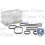 Chłodnica oleju silnikowego VEMO V46-60-0012