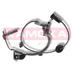 Czujnik prędkości obrotowej koła (ABS lub ESP) KAMOKA 1060473