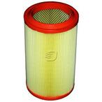 Filtr powietrza DENCKERMANN A141205