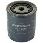 Filtr oleju DENCKERMANN A210206