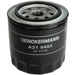 Filtr oleju DENCKERMANN A210492