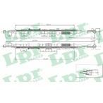 Linka hamulca postojowego LPR C1674B