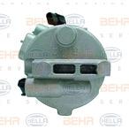 Kompresor klimatyzacji HELLA 8FK 351 008-191