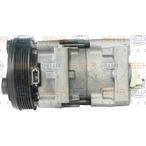 Kompresor klimatyzacji HELLA 8FK 351 113-731