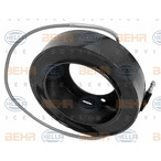 Cewka, sprzęgło elektromagnetyczne kompresora HELLA 8FA 351 142-031
