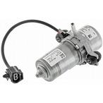 Pompa podciśnieniowa układu hamulcowego - pompa vacuum HELLA 8TG 009 570-321