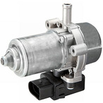 Pompa podciśnieniowa układu hamulcowego - pompa vacuum HELLA 8TG 008 570-027