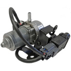 Pompa podciśnieniowa układu hamulcowego - pompa vacuum HELLA 8TG 009 428-741