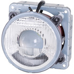 Reflektor HELLA 1BL 008 087-017