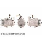Kompresor klimatyzacji LUCAS ELECTRICAL ACP205