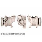 Kompresor klimatyzacji LUCAS ELECTRICAL ACP321