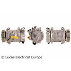 Kompresor klimatyzacji LUCAS ELECTRICAL ACP468