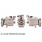 Kompresor klimatyzacji LUCAS ELECTRICAL ACP482