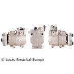 Kompresor klimatyzacji LUCAS ELECTRICAL ACP493