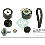 Rozrząd - zestaw paska INA 530 0640 10