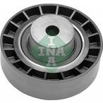 Rolka napinacza paska klinowego wielorowkowego INA 531 0735 10