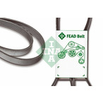 Pasek klinowy wielorowkowy INA FB 7PK1515