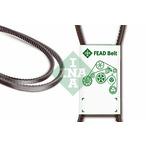 Pasek klinowy INA FB 10X650