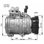 Kompresor klimatyzacji NRF 32679G