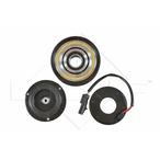 Cewka, sprzęgło elektromagnetyczne kompresora NRF 380025