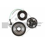 Cewka, sprzęgło elektromagnetyczne kompresora NRF 380029