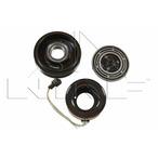 Cewka, sprzęgło elektromagnetyczne kompresora NRF 380031