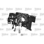 Sprężyna żrubowa, poduszka powietrzna VALEO 251642