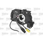 Sprężyna żrubowa, poduszka powietrzna VALEO 251680